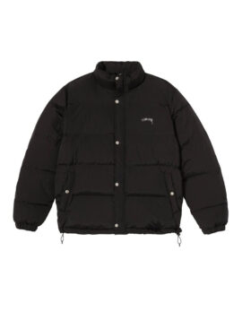 Stüssy – Solid Puffer Jacket