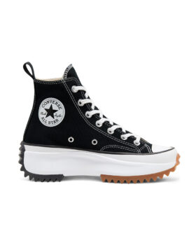 CONVERSE – Run Star Hike High Top