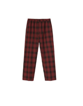 Stüssy – Shadow Plaid Bryan Pant