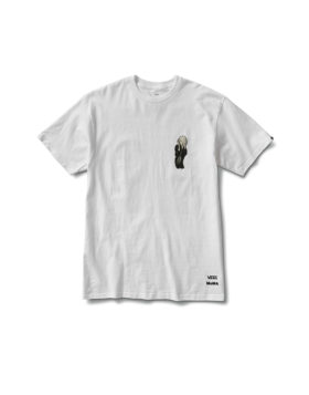 VANS – MoMA x Vans T-shirt (Edvard Munch)