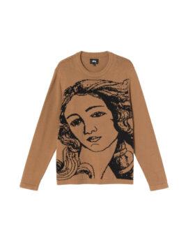 Stüssy – Venus Sweater