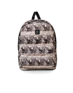 VANS – MoMA x Vans Backpack (Edvard Munch)