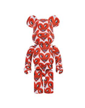 Medicom Toy – Be@rbrick Keith Haring 1000%