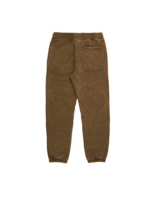 pleasures dyed pant