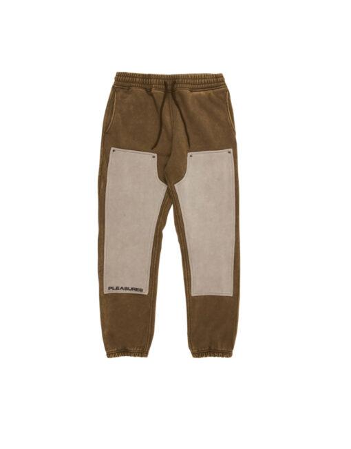 pantalone elastico pleasures