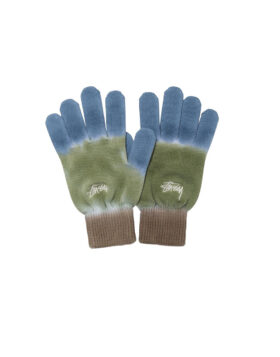 Stüssy – Earth Day Knit Gloves