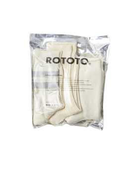 RoToTo – Organic Cotton Special Trio Socks