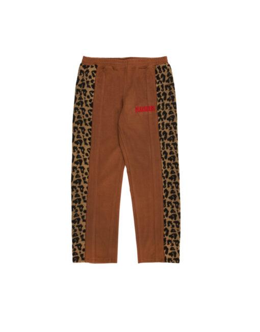 pantalone leopard pleasures