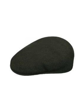 KANGOL – Wool 504 cap (loden)