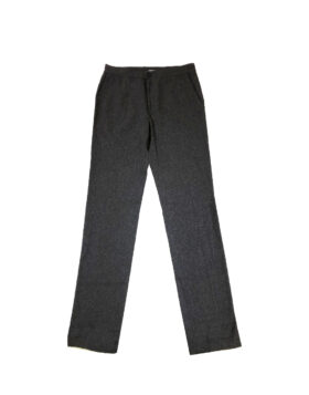 MINIMUM – CASADO PANTS (GREY MELANGE)