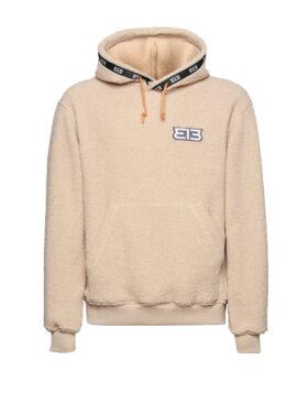 313 Fleece Hoodie (ECRU)