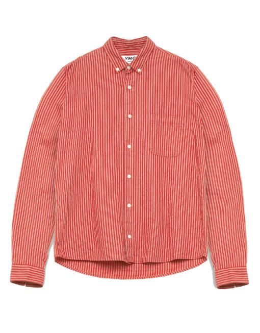 camicia rossa you must create