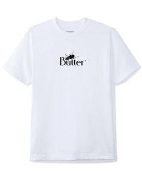 BUTTER GOODS – Bug Classic Logo Tee