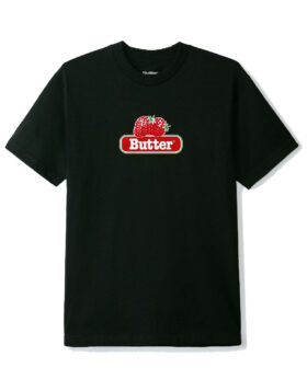 BUTTER GOODS – BERRY TEE