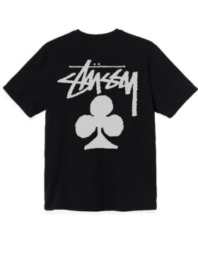 Stüssy – CLUB PIG. DYED TEE