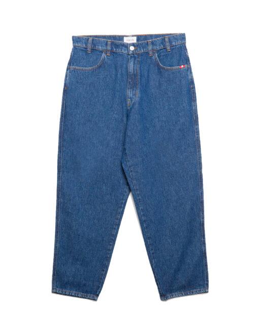 jeans vita alta amish