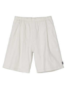 STÜSSY – BRUSHED BEACH SHORT