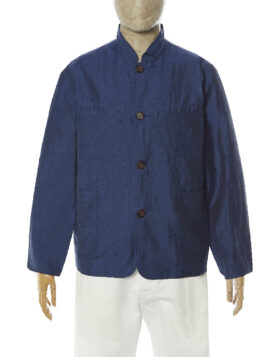 Universal Works – Nehru Jacket