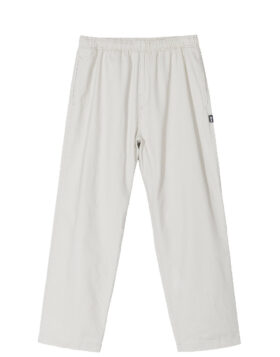 STÜSSY – BRUSHED BEACH PANT