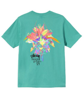 Stüssy – DESIGN GROUP 21 TEE