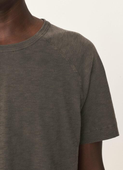 gray shirt you must create