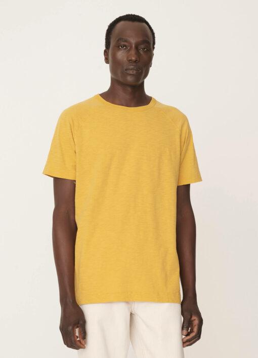 yellow shirt you must create