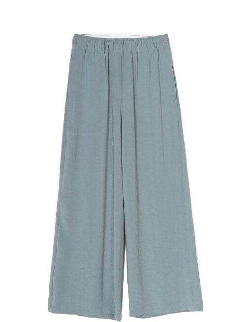 ALYSI - pantalone PALAZZO