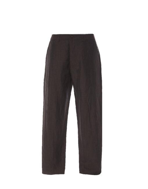 pantalone marrone universal works