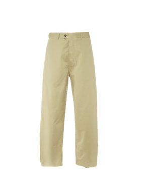 Universal Works – Bakers Pant