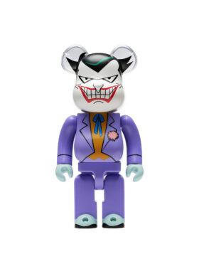 MEDICOM TOY – Be@rbrick The Joker – Batman The Animated Series'