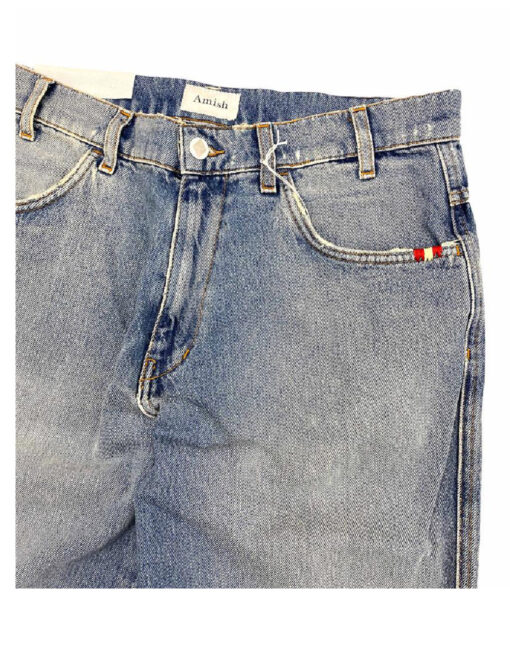 bernie jeans amish