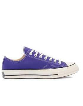 CONVERSE –  Chuck 70 Low Top