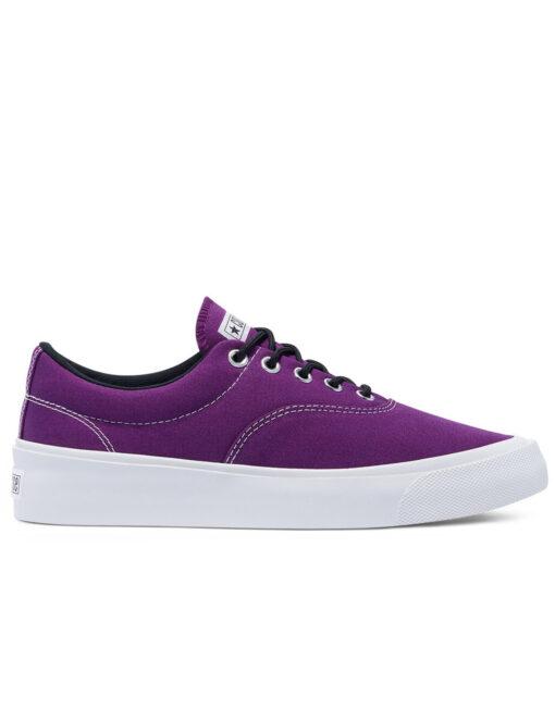 converse violet basse