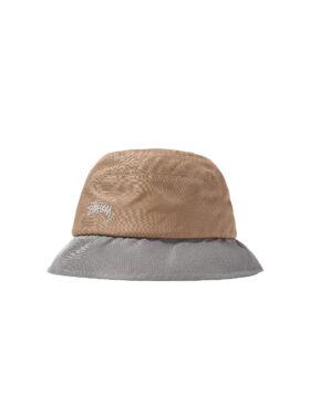 STÜSSY – OUTDOOR PANEL BUCKET HAT