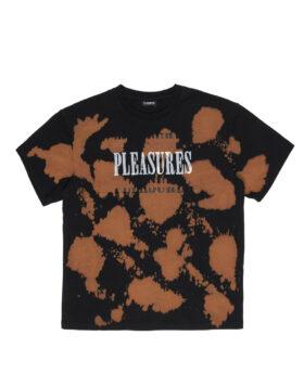 PLEASURES – Swinger Dye Shirt
