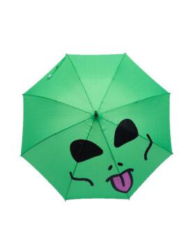 RIPNDIP –  Lord Alien Umbrella Green