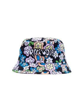RIPNDIP – Flower Child Cotton Bucket Hat