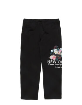 Pleasures – x New Order Power Beach Pants