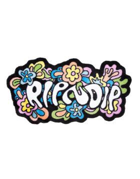 RIPNDIP – Flower Child Rug