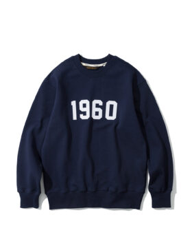 UNIFORM BRIDGE – 1960 SWEATSHIRTS