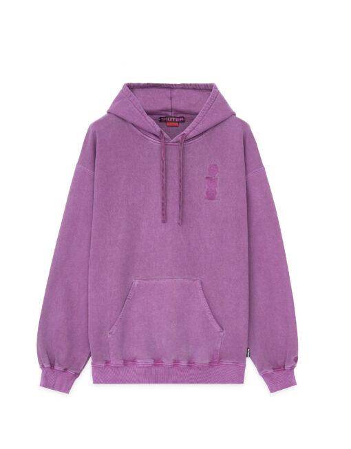 iuter purple hoodie