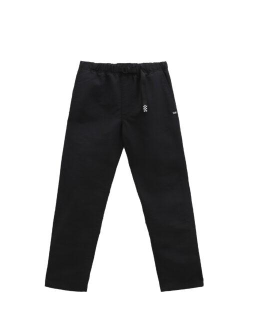 pant elastico vans nero