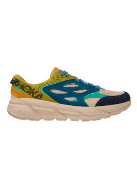 HOKA ONE ONE – CLIFTON L SUEDE