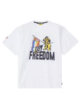 IUTER – PIMPA FREEDOM TEE