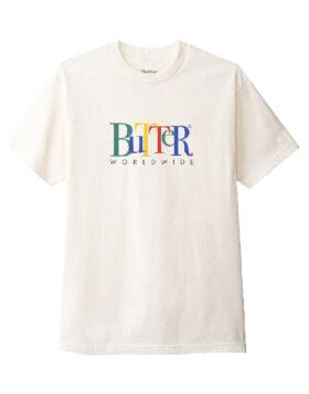BUTTER GOODS – JUMBLE TEE