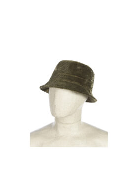 Universal Works – Bucket Hat In Olive