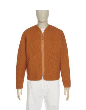 UNIVERSAL WORKS – Zip Liner Jacket Tibet Fleece